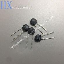 Бесплатная доставка 200 ШТ. NTC10D-11 10D11 Резистор Термистор 10D-11 10D-11 термистора DIP2 % 100 НОВЫЙ