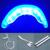 T2N2 Nova Caneta Gel Dentes Branqueamento de Luz Fria Da Lâmpada 16LED + 2x Kit Clareador de dente + Guia de cores Gel Oral Dental Sistema de Branqueamento