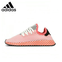 4e1e632945d90 ADIDAS DEERUPT RUNNER Unisex Running Shoes Breathable Stability Support  Sports Sneakers For Men And Women Shoes