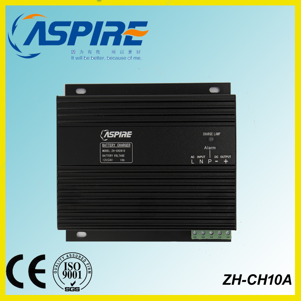 Free Shipping Diesel Generator Intelligent Battery Charger 12V/24V Changable ZH-CH28 10A fast shipping 6 5kw 220v 50hz single phase rotor stator gasoline generator diesel generator suit for any chinese brand