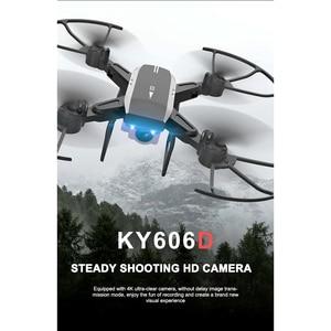 Image 4 - Dron de cámara 1080P HD mejor Quadcopter posicionamiento de flujo óptico FPV Quadcopter RC helicóptero Retención de altura móvil