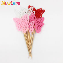 buy butterfly toothpicks and get free shipping on aliexpress com