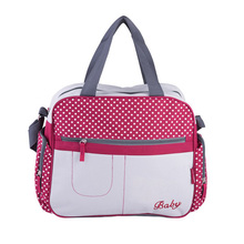 (insular) Maternity mummy baby care diaper bag Multifunctional Baby nappy bags Waterproof Changing Bag baby stroller bag