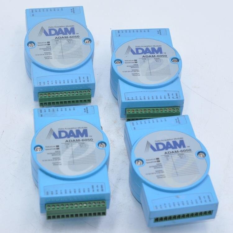 ADVANTECH DATA ACQUISITION MODULES ADAM-6050