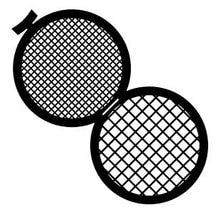 Двойные складные квадратные сетки(для переходного электронного микроскопа