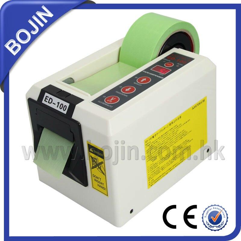 Automatic tape cutter ED-100/CE Certificate/China manufacturer