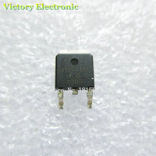 20PCS/Lot New Original AMS1117-1.8 AZ1117D-1.8 AMS1117 TO-252 Voltage Regulator IC Wholesale Electronic