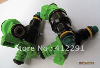 High Quality 42lbs Green Top Fuel Injector 0280150558 High Performance 440cc Fuel Injector 0280 150 558