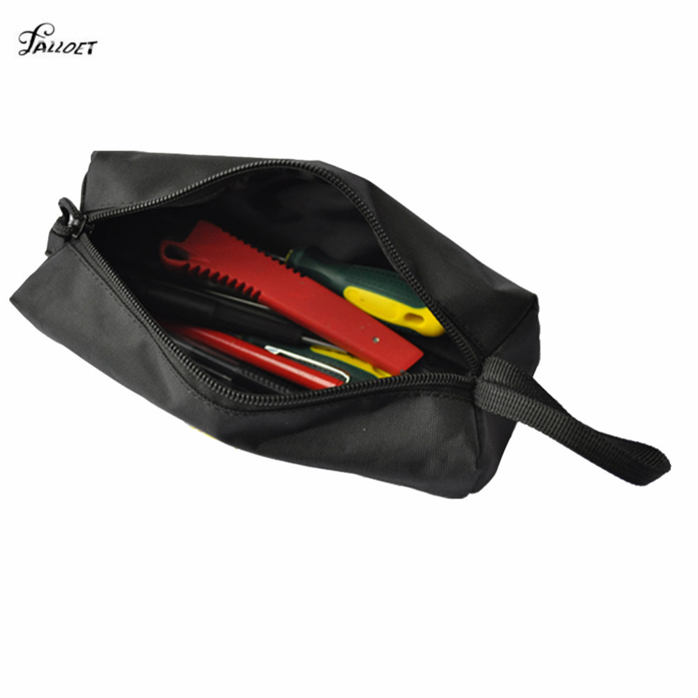 Protable Electric Instrument Bag Hand Tool Tool Case veekindlad - Tööriistade hoiustamine - Foto 4