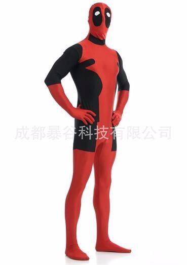 DB23919 deadpool costume-5