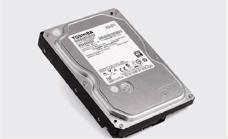 TOSHIBA High Performance 500GB BRAND NEW OEM HARDDRIVE!! HDWD105UZSVA
