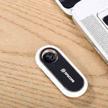 Tipscope 400X мобильный телефон микроскоп увеличительное стекло светодиодные инструменты увеличение Stick-and-cick оптический зум Лупа
