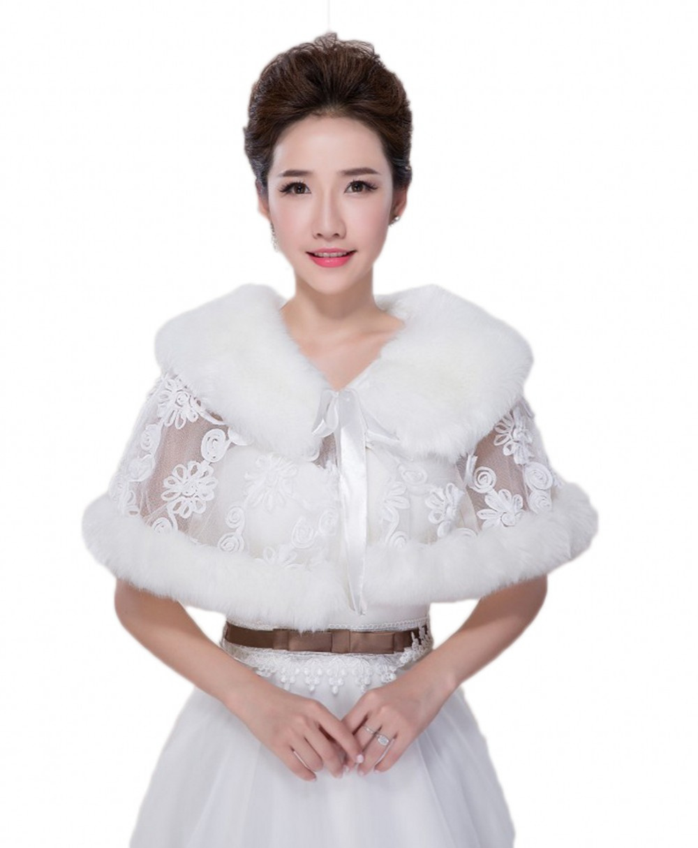 Online Get Cheap Winter Wedding Capes -Aliexpress.com | Alibaba Group