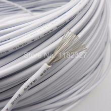 Alambre eléctrico de cobre estañado 14AWG UL1015 cable aislado de PVC, cable eléctrico, línea interna de equipo eléctrico y electrónico