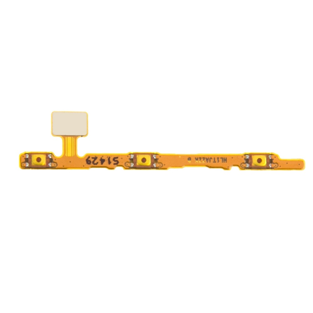 IPartsBuy New Power Button And Volume Button Flex Cable Replacement For Huawei Ascend Mate 7