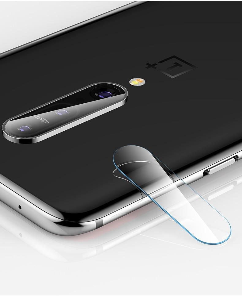 Tempered Camera Glass for font b OnePlus b font font b 7 b font font b