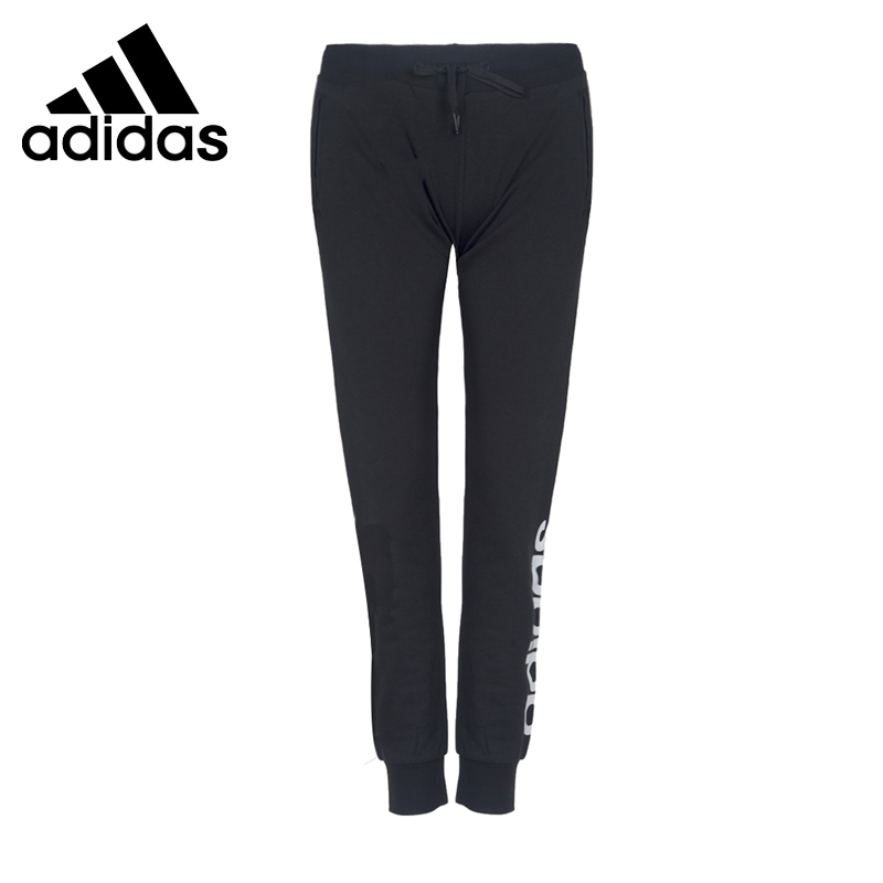 Original New Arrival 2017 Adidas PT FL LINEAR Womens Pants Sportswear