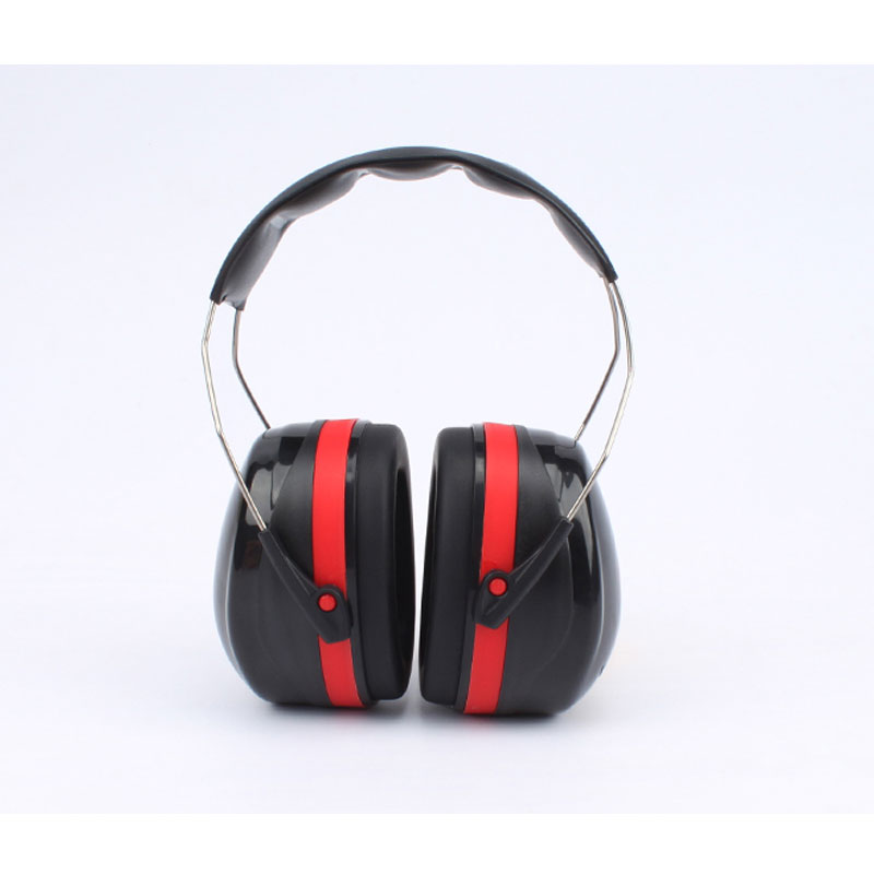 Anti-Noise Ear Muffs Soundproof Earmuff Protective Ear Plugs Professional Factory Down Noise Muffler Safety Protection Ear new professional soundproof foldaway durable protective ear plugs for noise ear muffs hearing ear protection