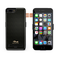 Big Capacity 5500 7500mAh Battery Charger Case For iPhone 6 6S Plus Backup External Battery Powerbank