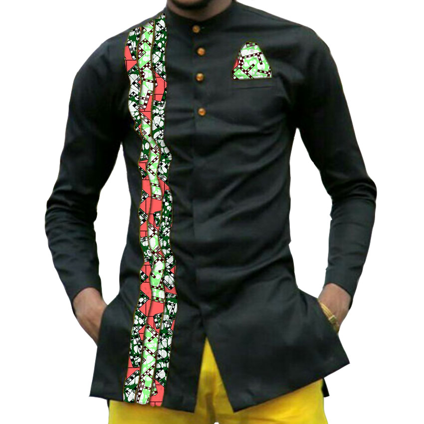 Mens African Clothing Store