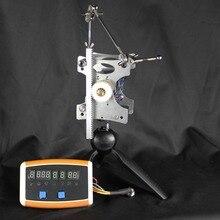 CINESPARK MWR-15 15 cm enrolador motorizado e programável sistema rig para animação stop motion