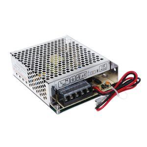 Image 4 - 60W 12V 5A uniwersalny zasilacz UPS/zasilanie przełączające Monitor funkcja 60W 12V 5A (SC60W 12)