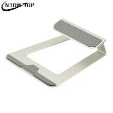 Стыковки серебристый алюминий кронштейн macbook компьютер air tablet apple пк стенд