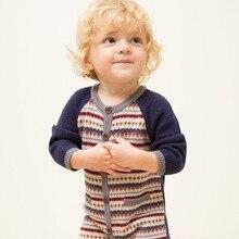 3 цвет 100% хлопок детская одежда весна эластичность комбинезон новорожденный комбинезон мальчик и девушки прекрасный теплый бесплатная доставка