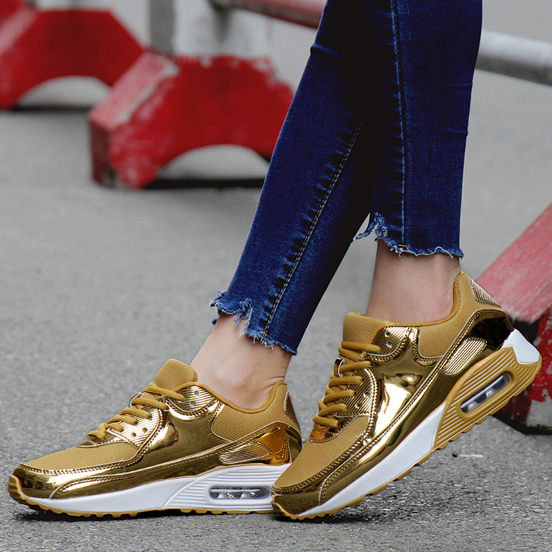 2018 Fashion Womens Vulcanize Shoes Diamond Height Increasing Breathable Wedges Women Casual Shoes Light weight Trainers2018 Fashion Womens Vulcanize Shoes Diamond Height Increasing Breathable Wedges Women Casual Shoes Light weight Trainers
