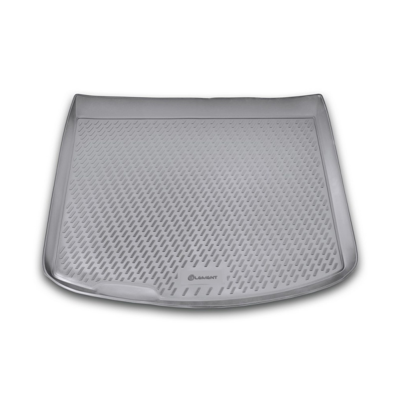 Fit For Mazda 3 hatchback 2009 2010 2011 2012 2013 Rear Trunk Liner Boot Mat Cargo Floor Tray Carpet Mud Kick Protector недорого