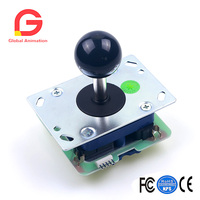 LS 32 Joystick 5Pin 2 / 4 / 8 Way Stick For Arcade Video Machine Games Joystick Xbox 360, PS2 PS3 Controller Mame Jamma Parts
