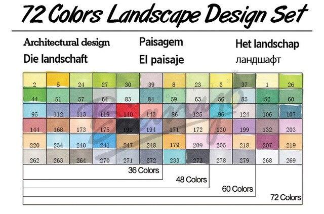72 Landscape design