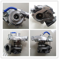 Elétrica Carregador CT16 Turbo 17201-30030 para Toyota Hiace Hilux Pickup 2.5L D4D 4WD 2KD-FTV