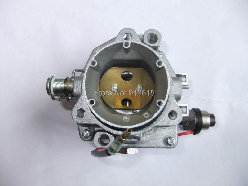 EF12000E EF13000TE Carburetor carb  generator spare parts geniune 263-62381-10 22HP STD
