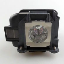 Replacement Projector Lamp ELPLP78/V13H010L78 For Epson PowerLite HC 725HD/PowerLite HC 730HD/PowerLite S17/PowerLite S18+
