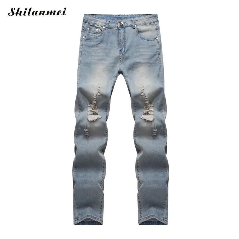 Popular Blue Corduroy Pants Men-Buy Cheap Blue Corduroy Pants Men ...