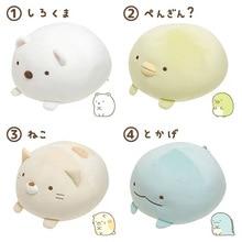 Japanese Animation – Sumikko doll San-X Corner soft plush toys (4 styles)