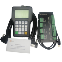 3 axis cnc machine motion DSP controller A11 100% original richauto brand for CNC machine offline cnc controller