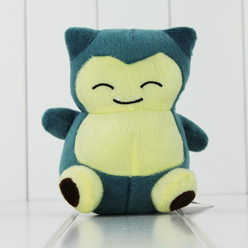 1pcs-go-plus-Charmander-Dedenne-Vulpix-Dragonite-Froakie-mudkip-Substitute-Venusaur-plush-stuffed-toy-doll-free-shipping-2