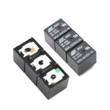 Automotive Relays SRA-05VDC-AL SRA-12VDC-AL SRA-24VDC-AL 5V 12V 24V 20A T74 4PIN Relay Wholesale Price 1 pcs srsb 05vdc sl a 5v 5a 250vac 4pin songle relays