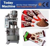 Curry Powder/washing Powder/spice Powder Automatic Powder Packing Machine