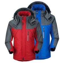 Coat Cold Jackets Men Outdoor Wind And snowboarding Warm Winter Ski Womens Snowboard Coats Jacket women Suit snow skiing