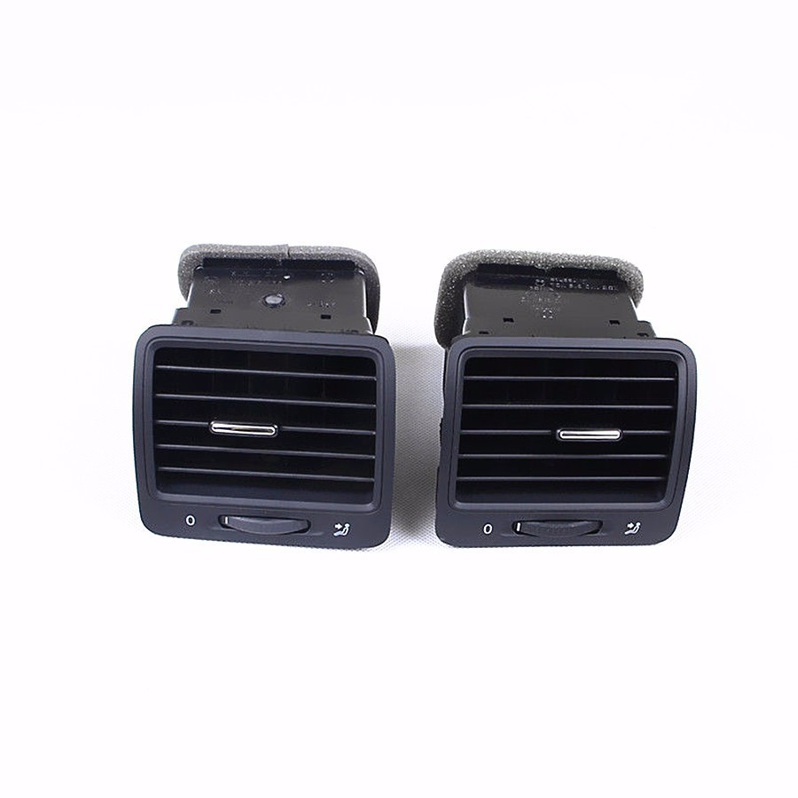 SKTOO left and right air vehicle air conditioning cold wind for vw jetta golf mk5 rabbit activities 1K0 819 703 1K0 819 704-in Radiators & Parts from Automobiles & Motorcycles    1