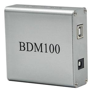 Image 2 - 2020 nominal envío gratis gran oferta 100% de alta calidad BDM 100 ecus BDM 1255 programador BDM100 CDM1255 adaptador