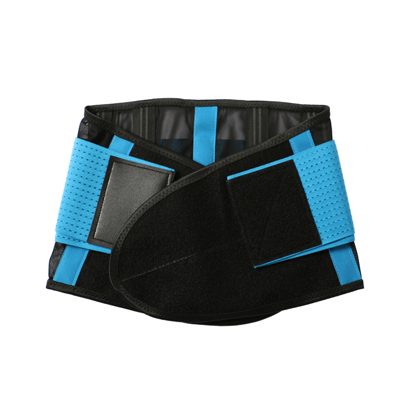 Hot Neoprene Slimming Waist Belts Sports Safety sports Yoga Fitness Tops High Quality waist support Training Corsets B34lw