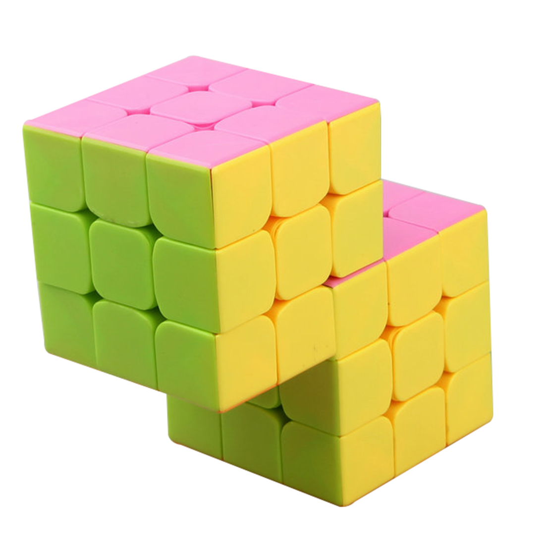 Toys & Hobbies Maze Magic Cube Through A Maze Speed Cube Kids Early Educational Puzzle Cube Toys Gifts For Childrens We Take Customers As Our Gods Magic Cubes