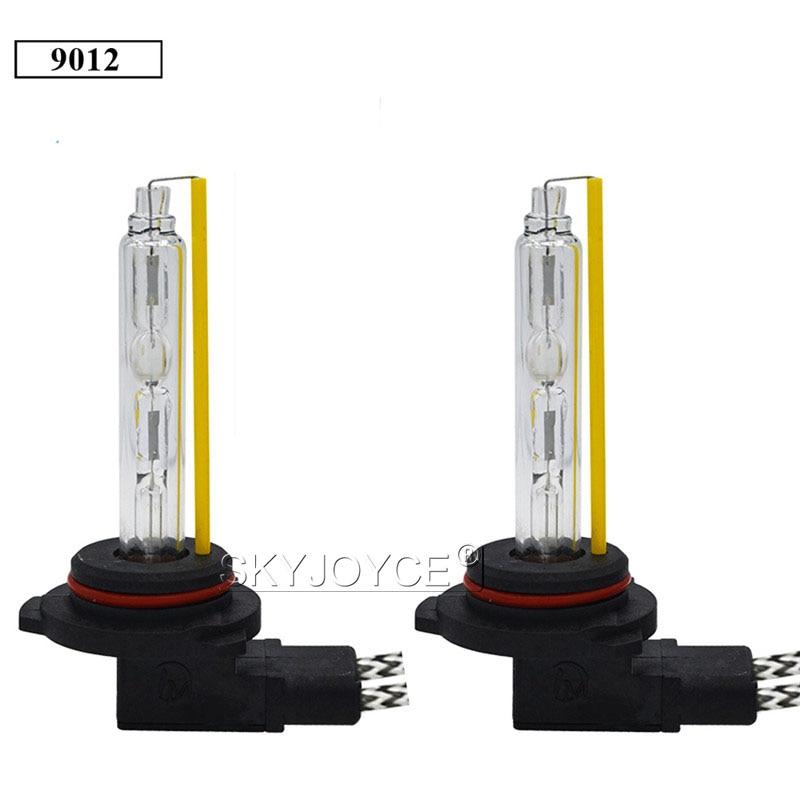 55W Xenon H1 H3 H7 H11 9005 9006 9012 D2H Canbus HID Kit Car Light EMC No Error Canbus HID Ballast 55W 5500K Auto Headlamp Bulb (9)
