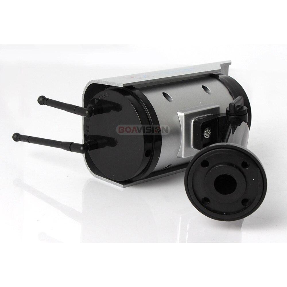 Solar Energie Dummy Outdoor Indoor Kugel Kamera IR LED ...