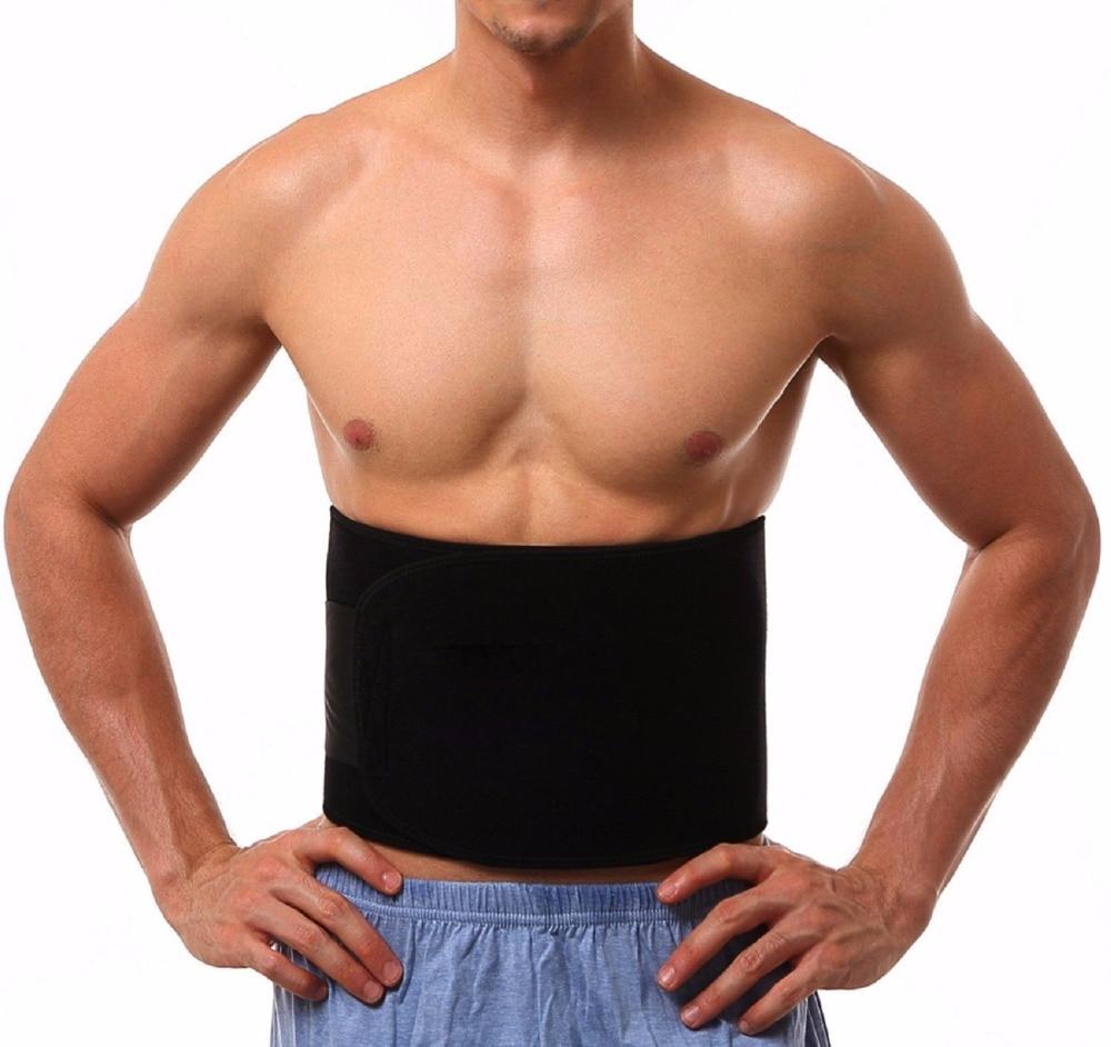 Пояс похудения для мужчин