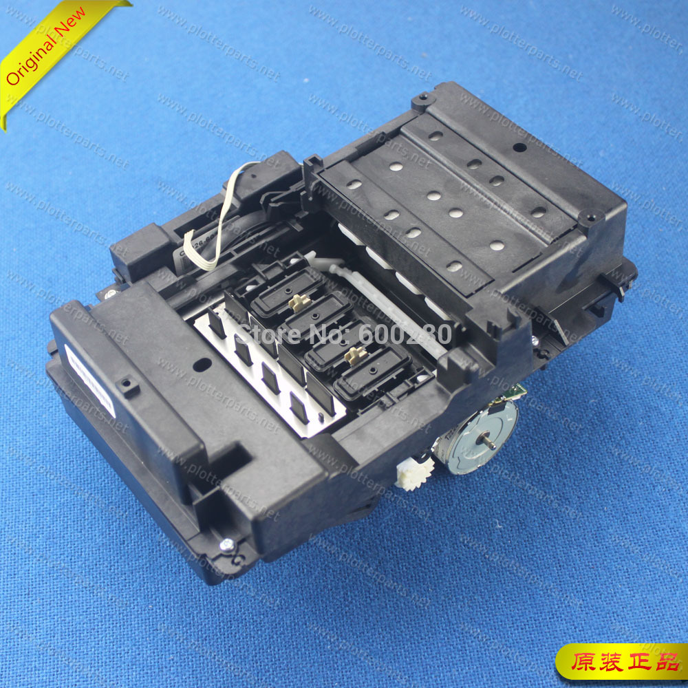 C8116-67047 Service station for the HP Business Inkjet 3000 printer parts Original New giacomo copani service business models in the machine tool industry